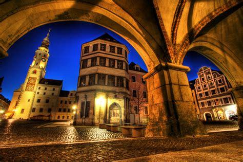 Görlitz Best Western by The Reality Net F Racer