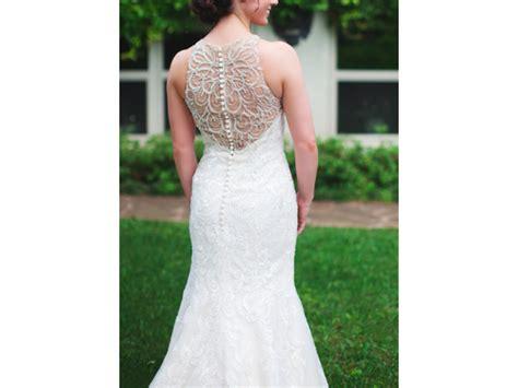 New (altered) Wedding Dresses