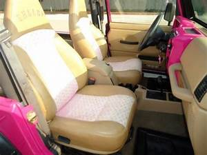 Purchase Used 2002 Jeep Wrangler Custom Sport Barbie Hot