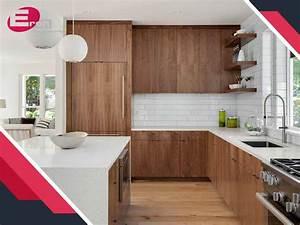 Hidden, Cabinet, Options, For, A, Minimalist, Kitchen