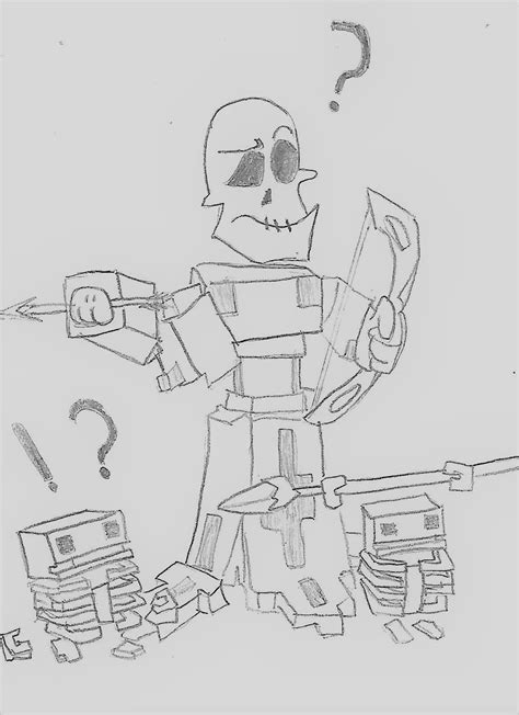 When you buy the wrong weapon - Art by HabaHaba - Trovesaurus