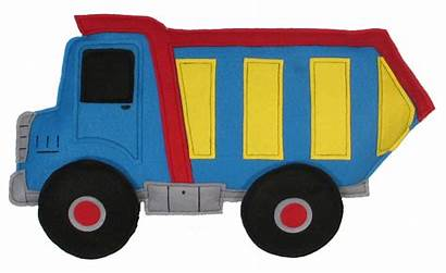 Truck Clipart Trucks Clip Dump Cliparts Cement