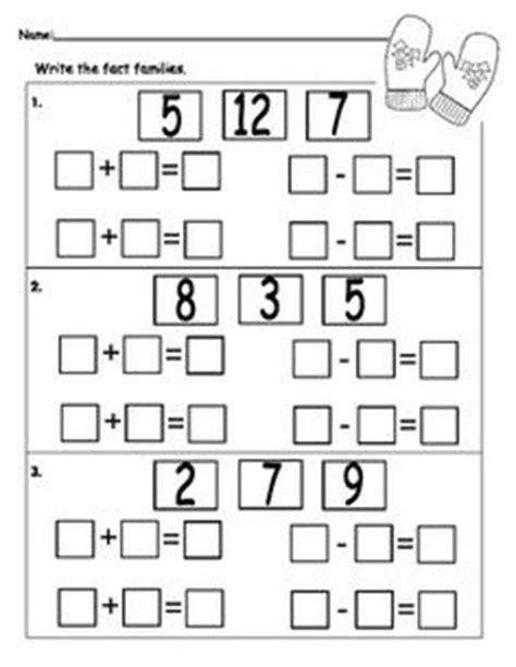 winter worksheets images worksheets st grade