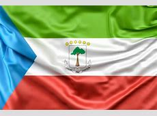 Bandera de guinea ecuatorial Descargar Fotos gratis
