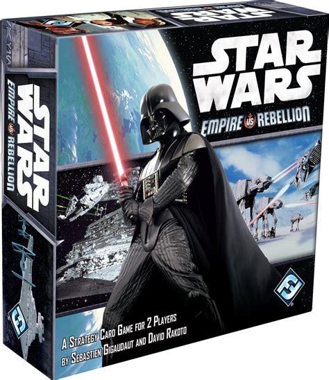 Juega gratis a este juego de armas y demuestra lo que vales. 12 Mejores Juegos De Mesa Star Wars Niños   (2021)