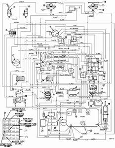 Wiring Diagram 721