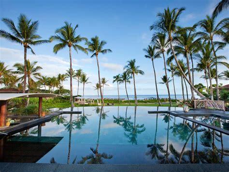 seasons resort hualalai big island hawaii united states conde nast traveler
