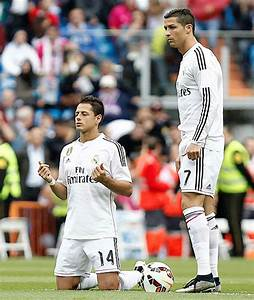 Real Madrid 3-0 Almeria. James lifts Madrid with another ...