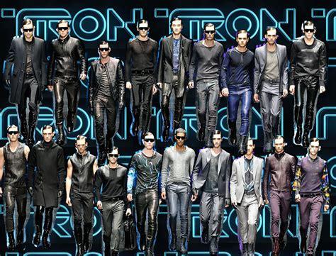 Tron music by Daft Punk & Tron Inspired Fashions - Run ...