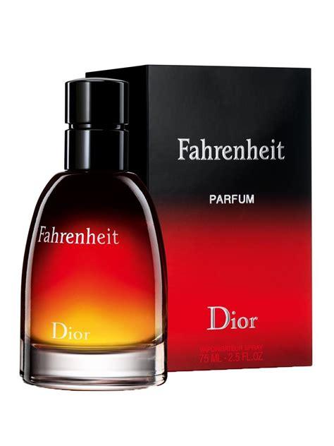 christian farenheit eau de parfum 75 ml vapo