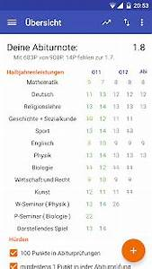 Abiturnote Berechnen Bayern : abi calc bayern g8 rechner apprecs ~ Themetempest.com Abrechnung