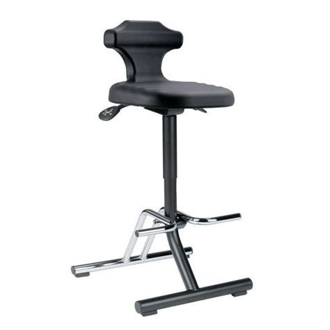 si鑒e assis debout ergonomique assis debout bimos modèle pliant manutan fr