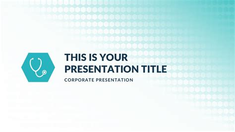 The 10 Best Free Medical Powerpoint Templates, Keynote