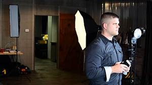the best photography lighting for an indoor wedding With flash modifiers for wedding photography
