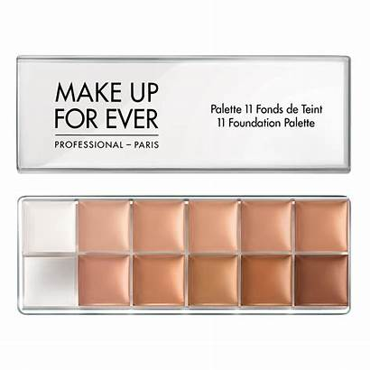 Foundation Palette Ever Forever