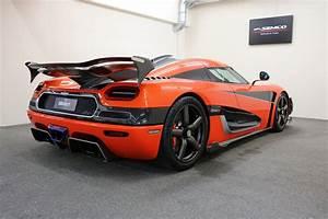 Koenigsegg Agera Prix : a vendre koenigsegg agera rs one of one hypercars le sommet de l 39 automobile ~ Maxctalentgroup.com Avis de Voitures