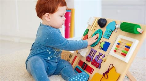 busy board  toddlers diy projects