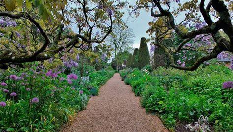 Los Jardines Más Bellos Del Planeta  Los Viajes De Domi