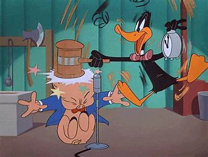 Duck Daffy Pig Porky Ducksters Looney Tunes