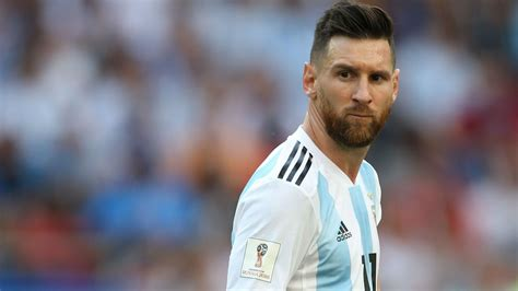 Will Lionel Messi Play For Argentina At Copa America 2019