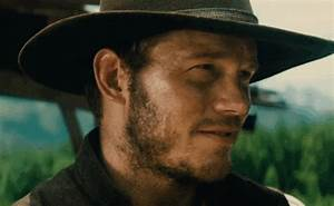 Why Chris Pratt Is The Hottest Cowboy The Movies Have Ever