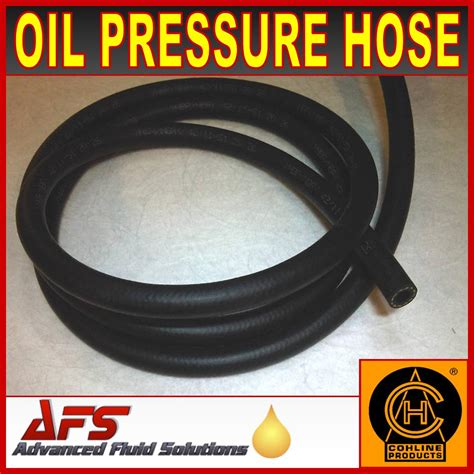 18mm I.d Oil Pressure Cooler Hose Type 2633