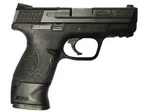 S&W M&P 9Mm Extended Magazines