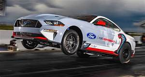 2021 Ford Mustang Cobra Jet ... a beast on the roads with power ...