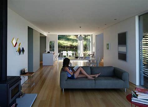 otama beach house amalgamates nyc charm   zealands coastal serenity