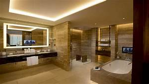 Toilet Decor Luxury Hotel Bathroom Small Luxury Hotel
