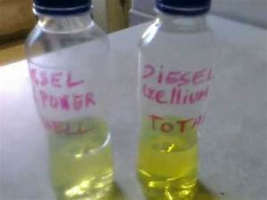 Diesel Excellium : diesel shell v power vs diesel total excellium pisode 1 test anti mousse youtube ~ Gottalentnigeria.com Avis de Voitures