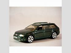 Matchbox Audi RS6 Avant Station Wagon Global Diecast Direct