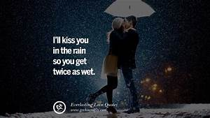 18 Romantic Lov... Kiss Day Romantic Quotes
