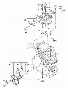 Robin  Subaru Dy23 Exhaust
