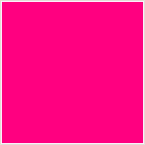 the color fuschia ff0080 hex color rgb 255 0 128 pink fuchsia
