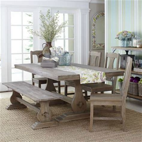 provence dining table and chairs provence 6 piece dining set traditional dining sets