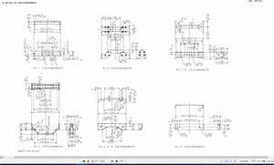 Hino Truck Body Builder Book Us007c Manuals Guide 2013 En