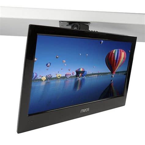 cabinet flip kitchen tv meos 16 quot flip tv dvd kitchen home caravan 9521