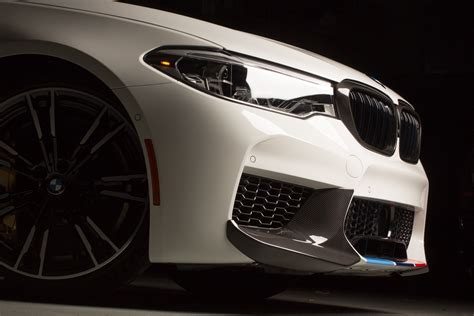 M5 Performance Parts by F90 Bmw M5 M Performance Parts Debut At Sema