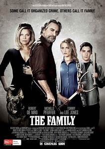 Review: The Family – Trespass Magazine
