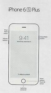 Ipernity  Iphone 6s Plus Instruction Manual 1 Of 2