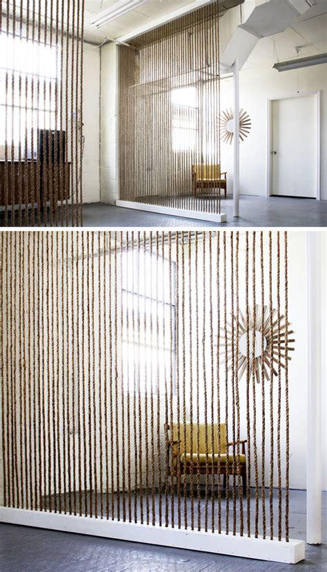 alternatif sekat ruangan  dinding