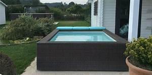 Piscine Hors Sol Resine : piscine hors sol resine arborescence groupe ~ Melissatoandfro.com Idées de Décoration