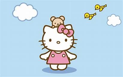 Kitty Hello Characters Truth