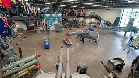 The Military Museums - Calgary, Alberta Attraction