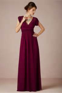 berry bridesmaid dresses maxi dress in merlot from bhldn wedding ideas the maxi dresses