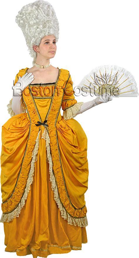 centurycolonial woman costume  boston costume