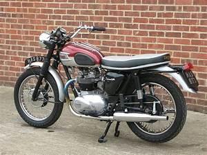 Triumph T90    500cc