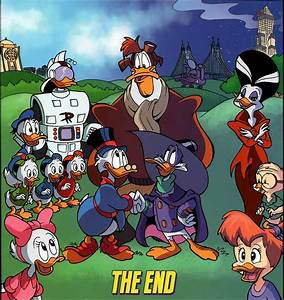 Comic Reviews f... Ducktales