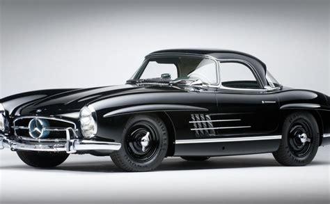 Mercedes 300 Sl Hd Wallpaper